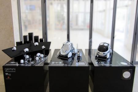 gemini model showcase