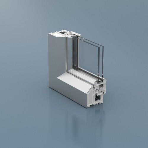 window g95 schallschutz cut