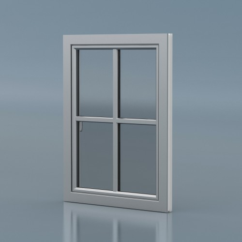 window p3000 alufenster