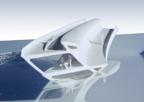 yacht point model 03