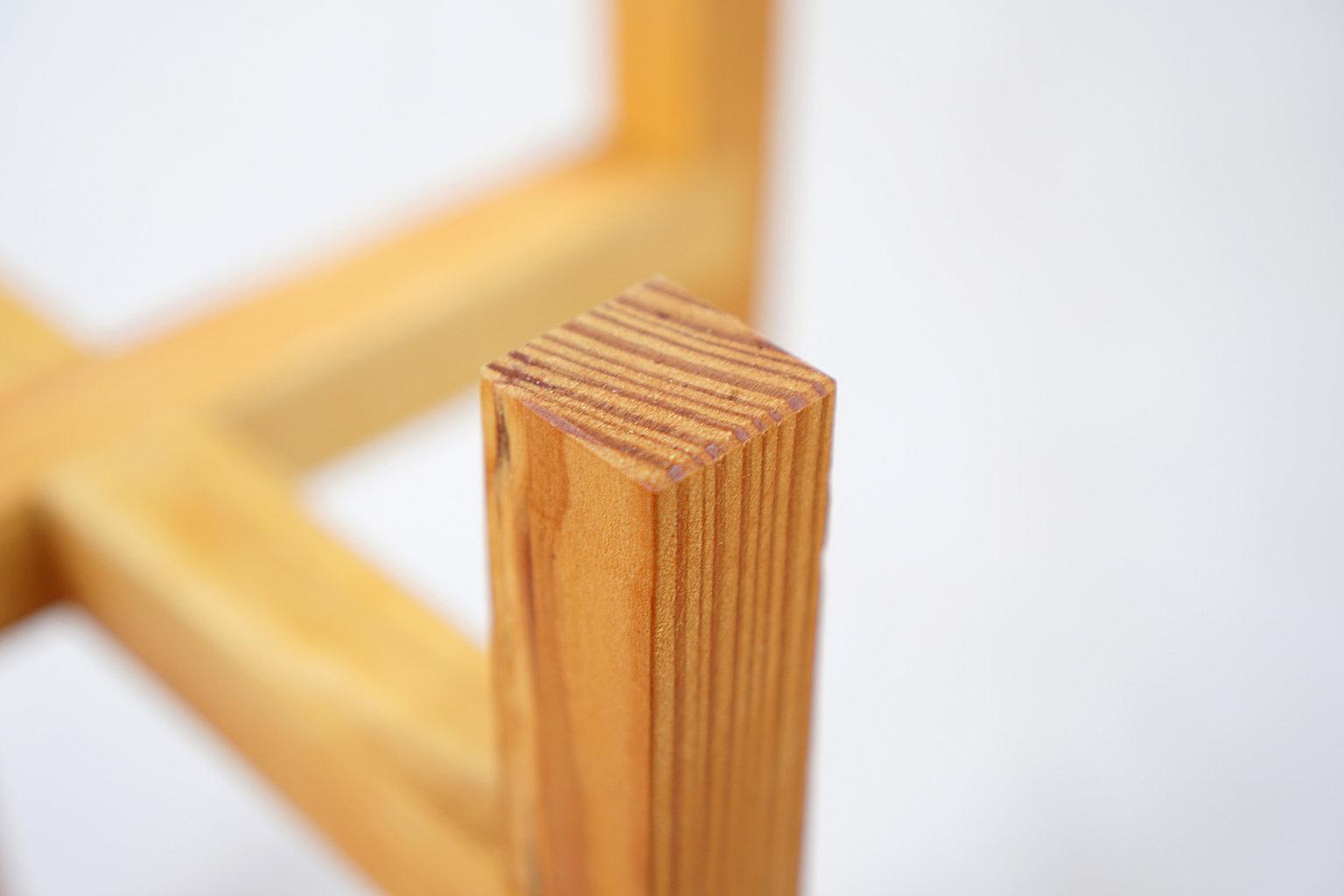 Lounge Set Detail Fase