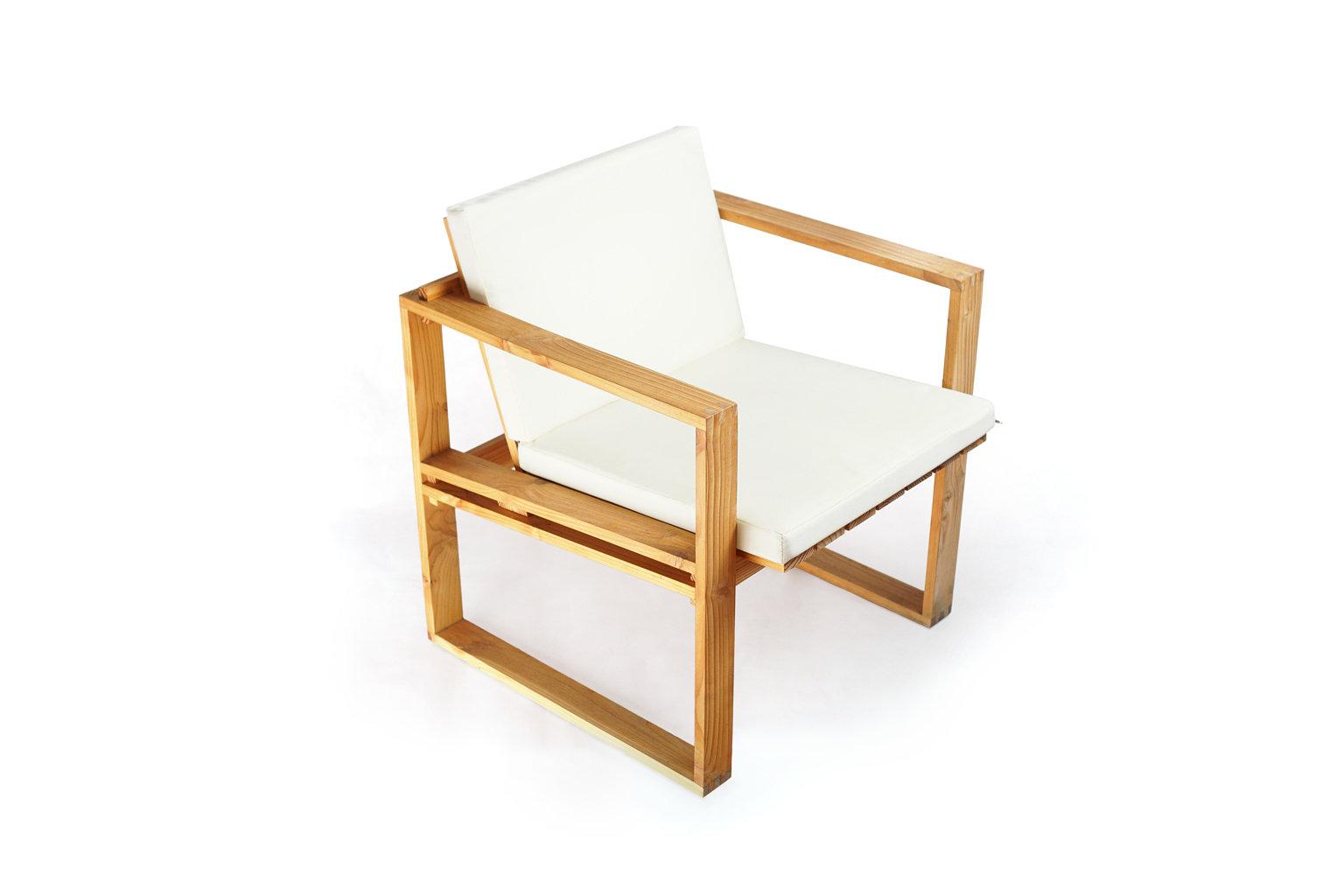 Lounge Set Sessel