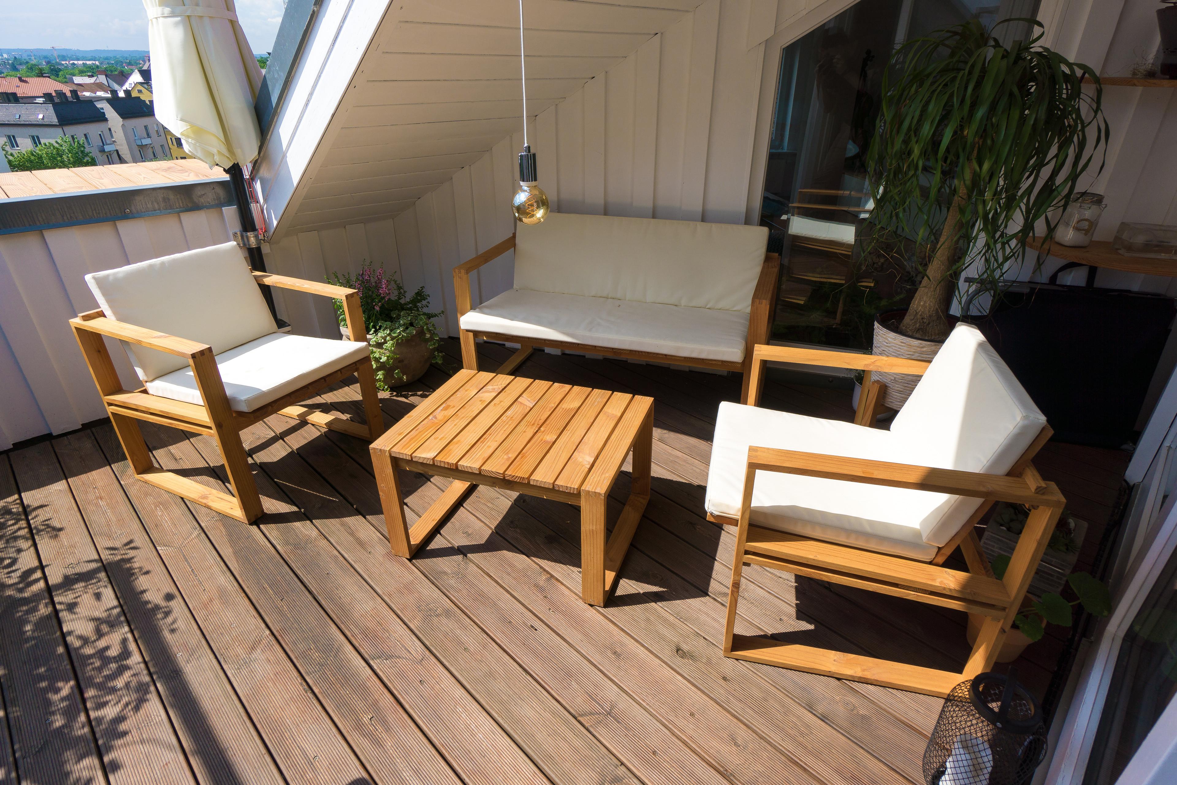 Lounge Set Szene 2
