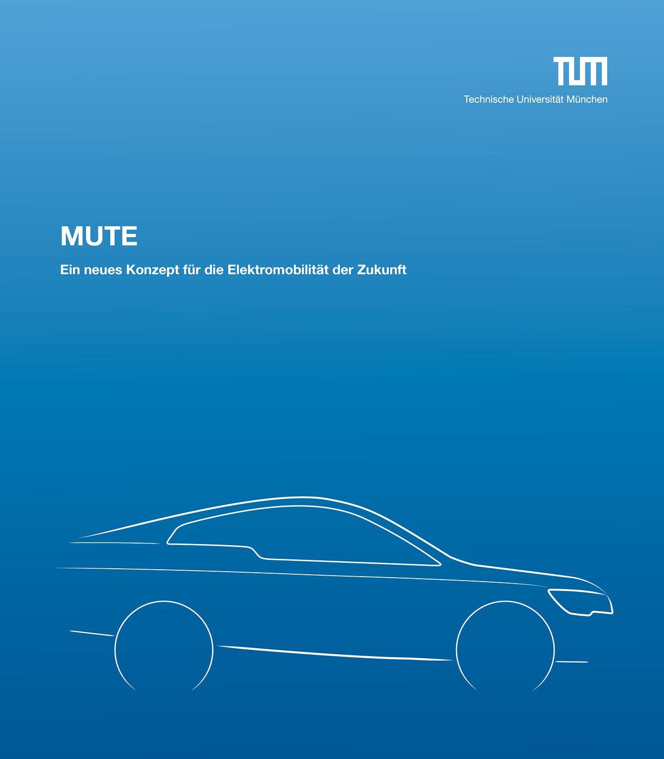 MUTE IAA 2011 Broschüre