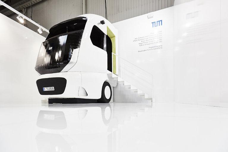 Truck 2030 IAA 2018 - 02