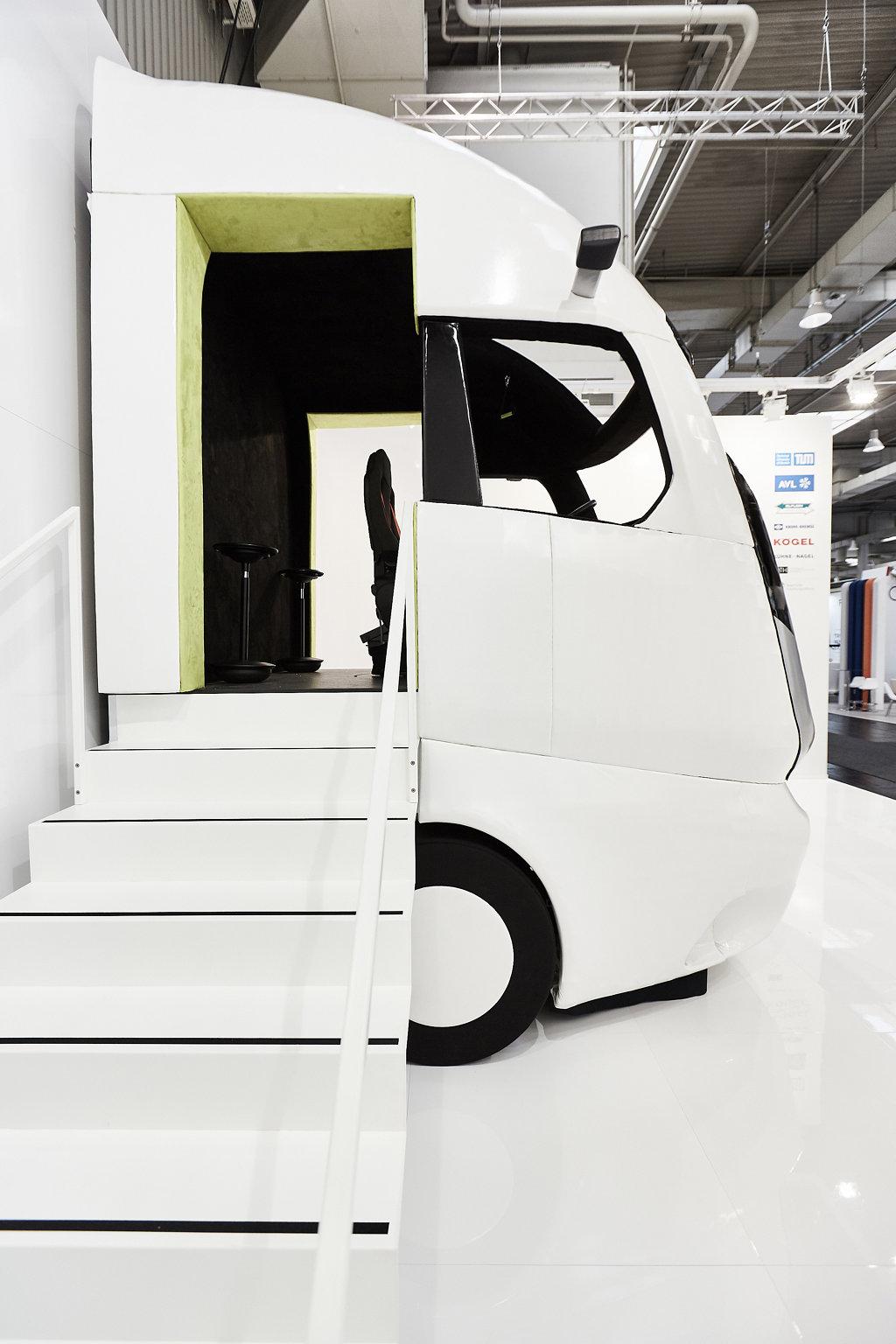Truck 2030 IAA 2018 - 04