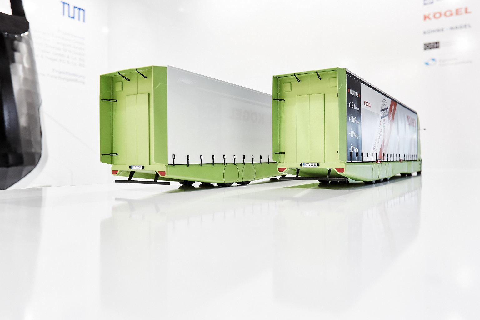 Truck 2030 IAA 2018 - 07