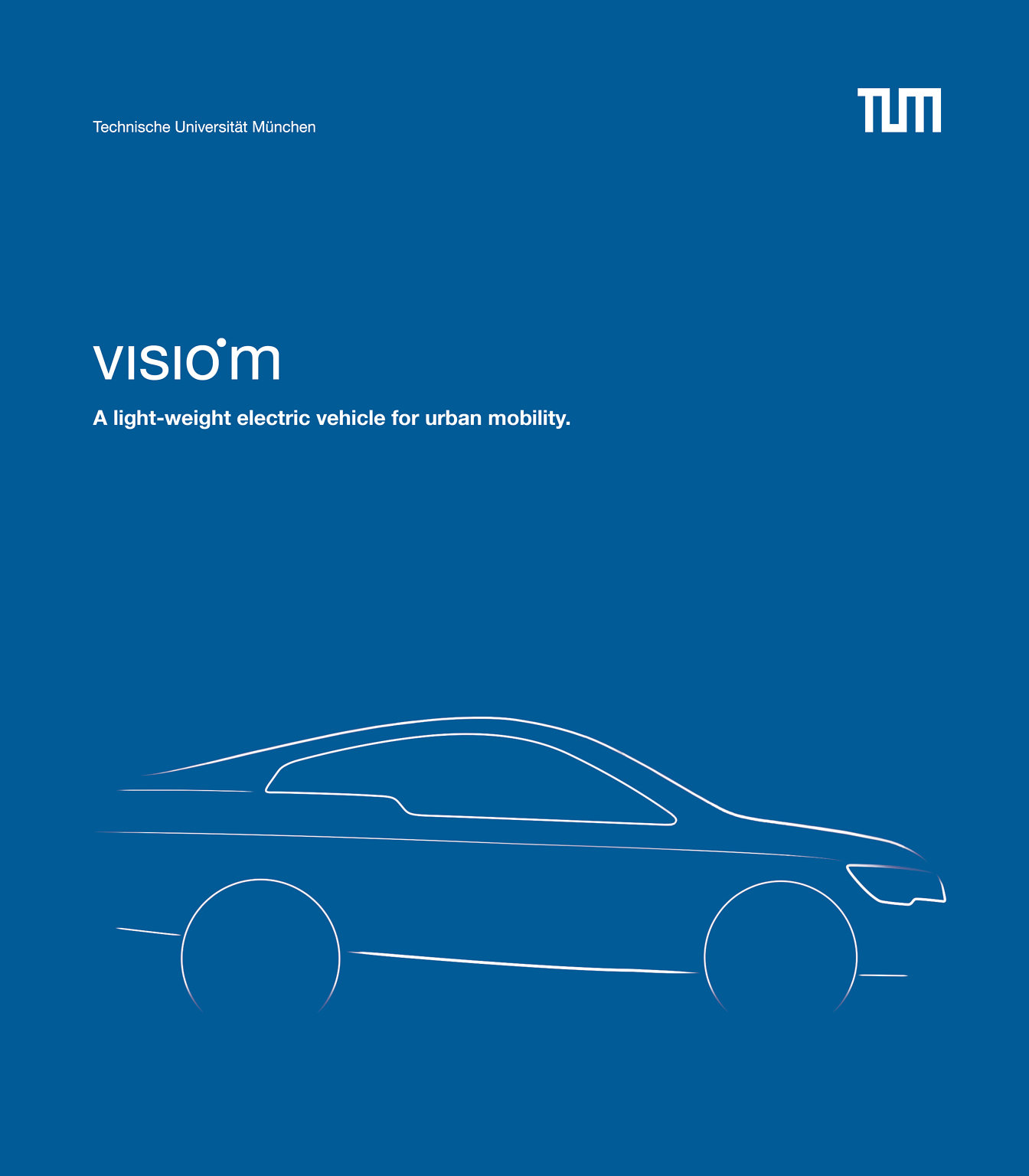 Visio.M product brochure english