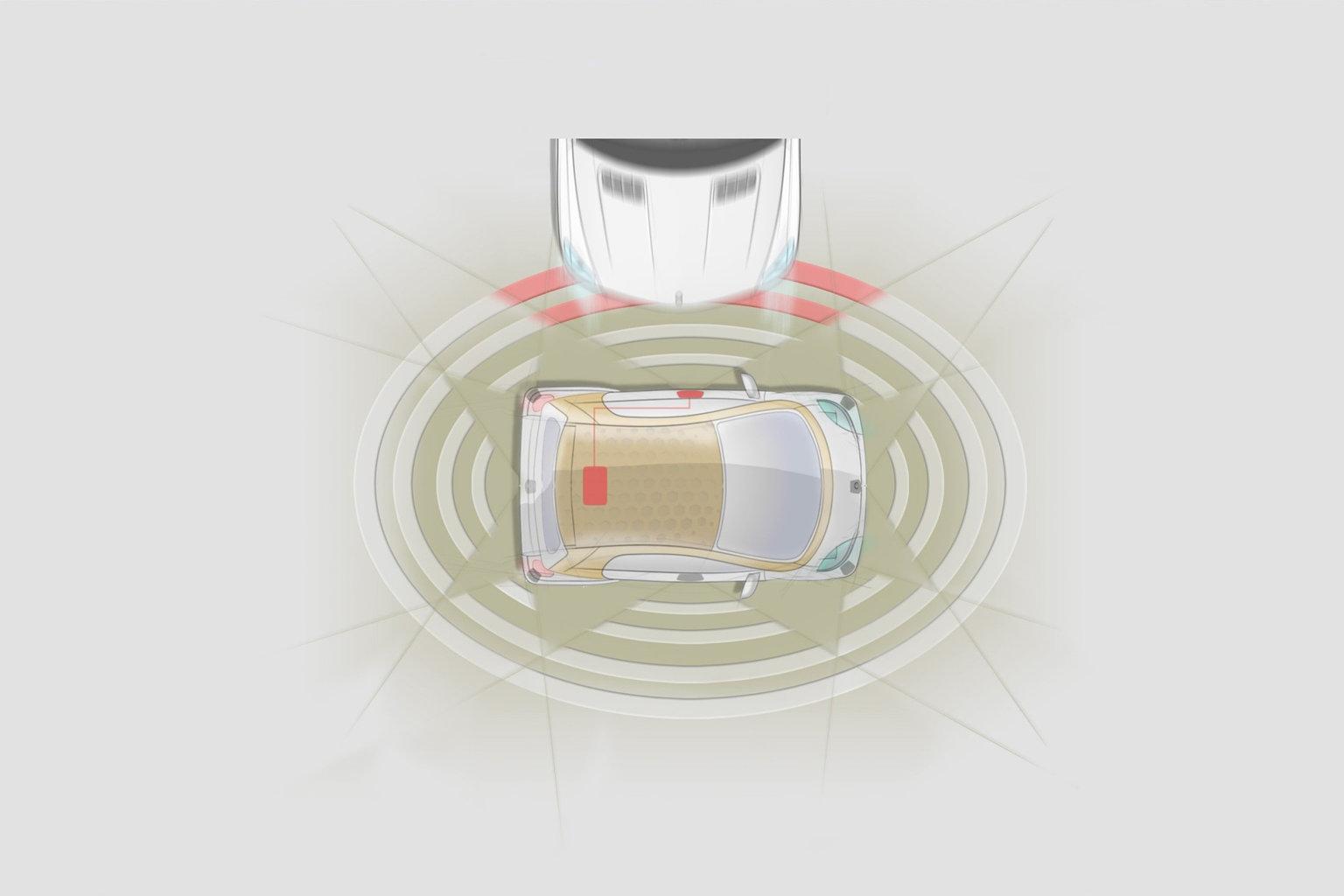 smart safety system 10